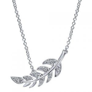 leaf-shaped-pendants