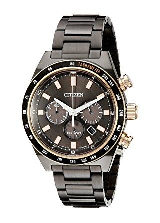 Mighty-sports-citizen-watch