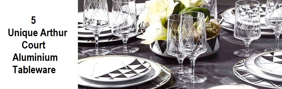 Arthur_Court_Aluminium_Tableware