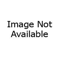 Kara Strope Brown Leather Choker with Diamond Starburst
