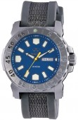 Reactor Gents Meltdown 2 Navy Dial with Gray Gryphon Strap