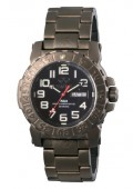 Reactor Trident 2 Flat Dark Earth Watch