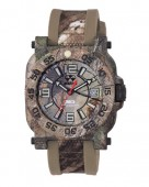 Reactor Gryphon Real Tree Camo Watch
