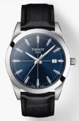 Tissot Gentleman Blue Dial Watch