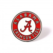 Alabama Crimson Tide Athletic Seal Lapel Pin