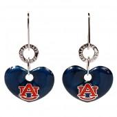 Auburn Blu/Org Heart Er Ss Chain
