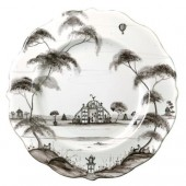 Country Estate Flint Salad Plate