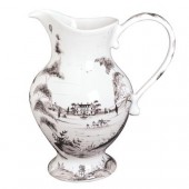 Country Estate Flint Large Pitcher