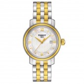 Tissot Bridgeport Lds Tt