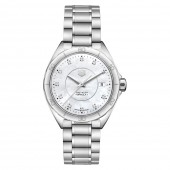 TAG Heuer Formula 1 Lady Diamond Dial Quartz Watch