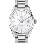 TAG HEUER CARRERA Ladies Quartz Watch