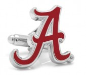 University of Alabama Spirit A Cufflinks