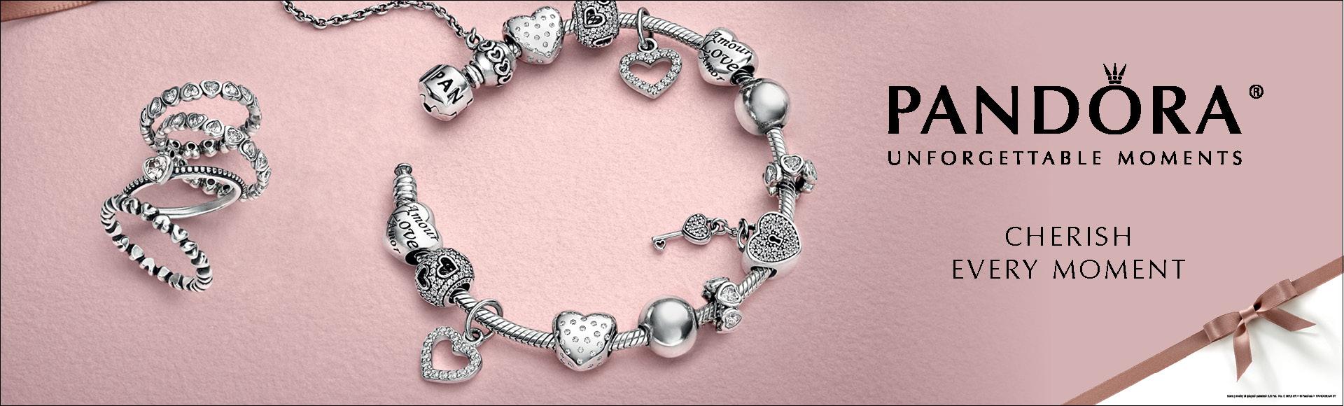 Pandora Valentines 2015