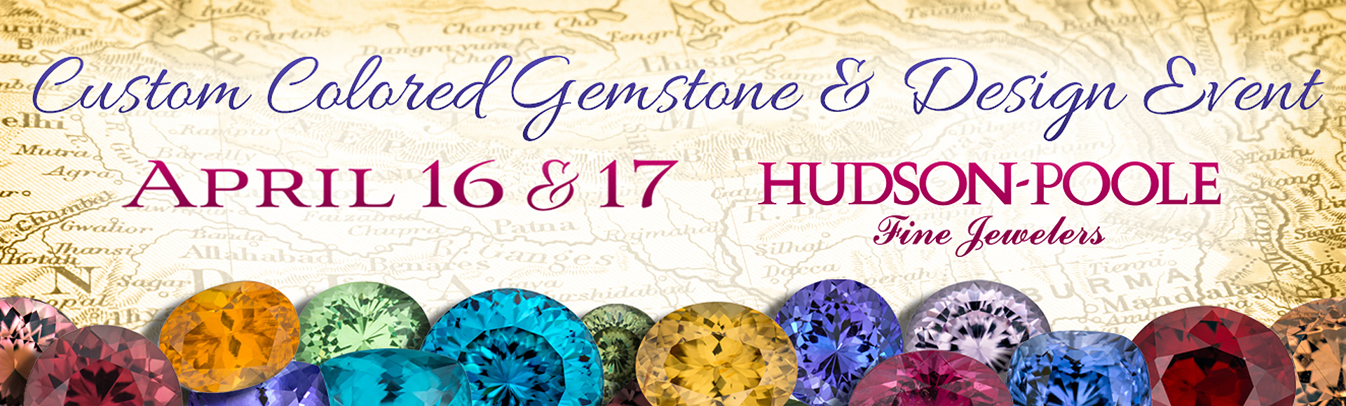 Gemstone Event