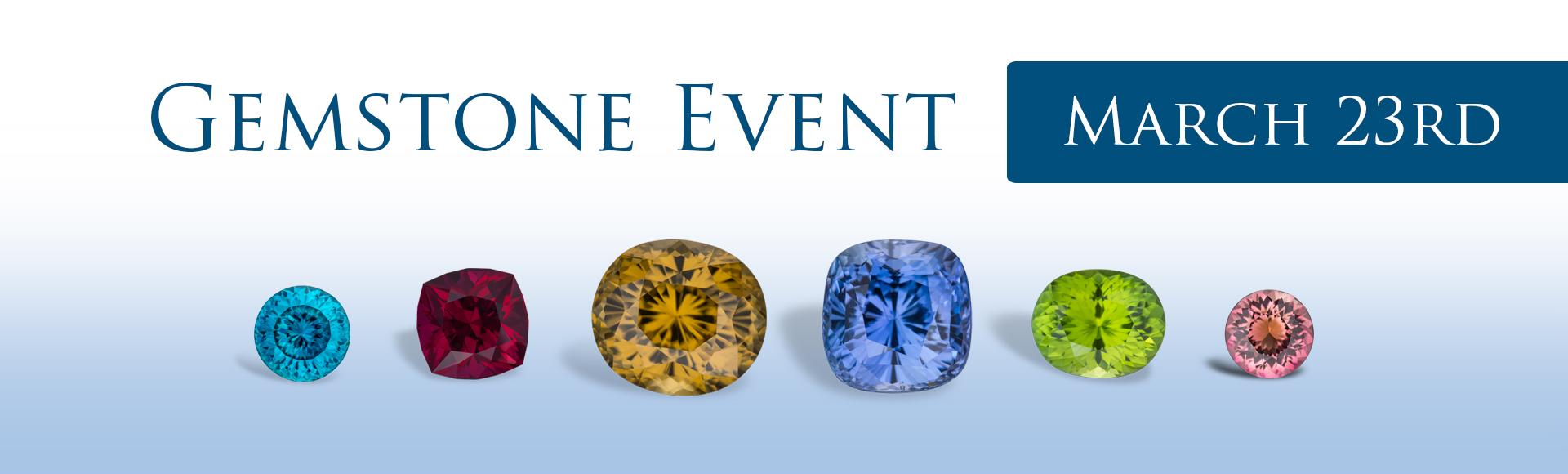 Gemstone Event 2017