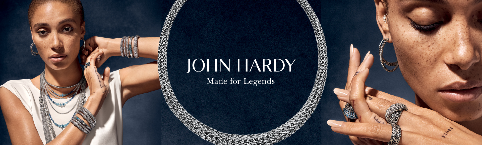 Introducing John Hardy