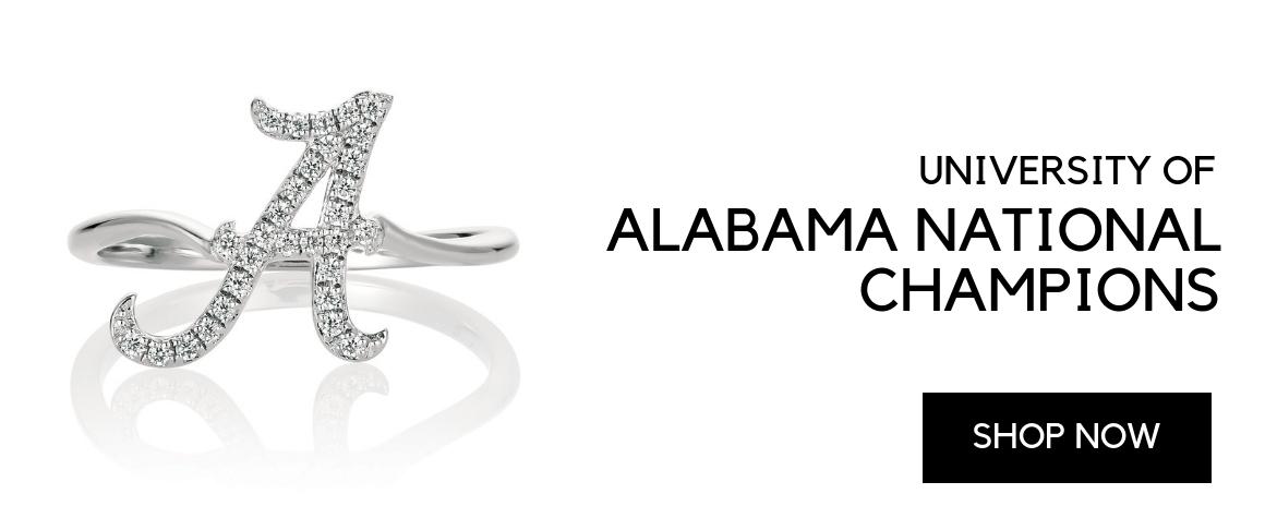 University Of Alabama National Champions