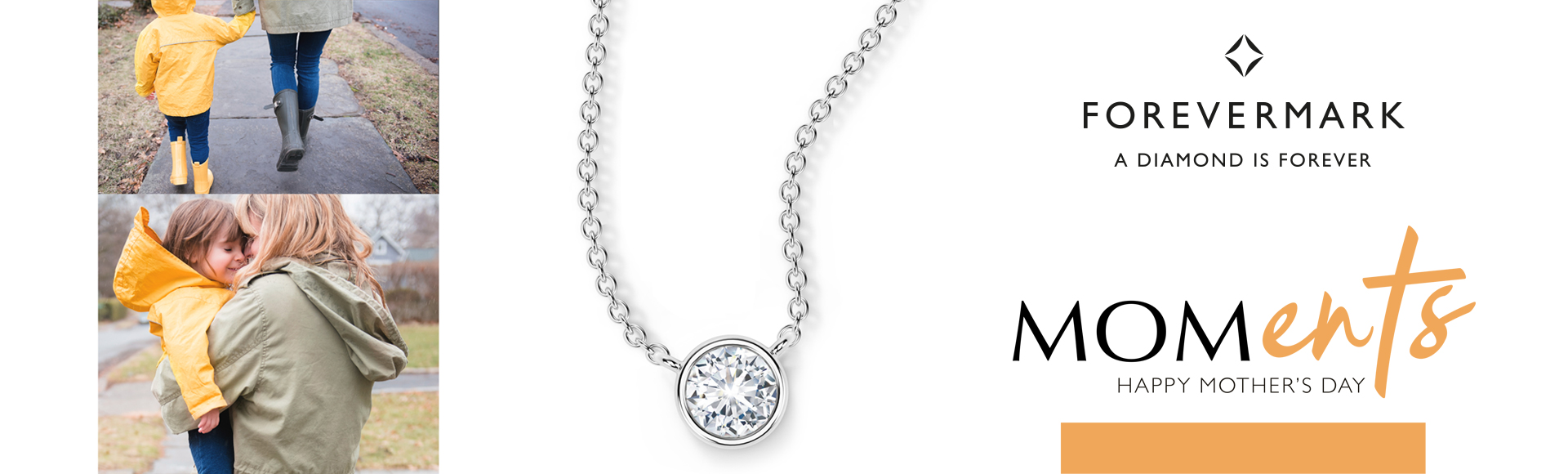 Forevermark The One for Mother's Day